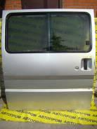 Дверь Mazda Bongo Brawny, SKF6M, правая задняя