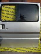 Дверь Mazda Bongo Brawny, SKF6M, левая задняя
