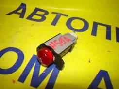 Кнопка аварийки Nissan KIX, H59A