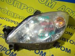 Фара Mazda Demio, DY3W, левая передняя