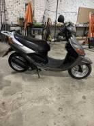 Yamaha Grand Axis 100, 1998