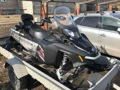 BRP Ski-Doo Expedition LE, 2012