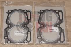 Прокладки ГБЦ металл 1.3мм Subaru EJ25 11044AA610