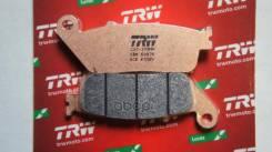 Торм. Колодки Дисковые Moto TRW арт. MCB677SV