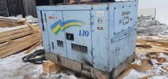 Компрессор дизельный Denyo PDS-130