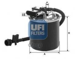 Фильтр Топливный UFI арт. 24.149.00