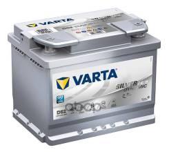 Аккумуляторная Батарея! 19.5/17.9 Евро 60ah 680a 242x175x190 Agm Varta арт. 560901068 560901068_