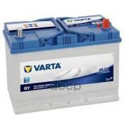 Аккумуляторная Батарея Blue Dynamic [12v 95ah 830a B01] Varta арт. 595404083