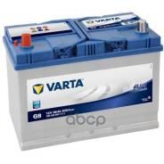 Аккумуляторная Батарея Blue Dynamic [12v 95ah 830a B01] Varta арт. 595 405 083