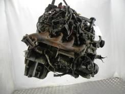 Двигатель(ДВС) бензиновый (внедорожник 6,2) Cadillac Escalade 3