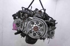 Двигатель(ДВС) (2.5 i EJ253 SOHC) Subaru Forester III (SH) 2007 - 2012