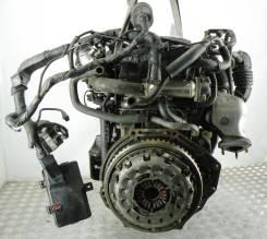 Двигатель(ДВС) дизельный (внедорожник 2,9) Hyundai Terracan HP