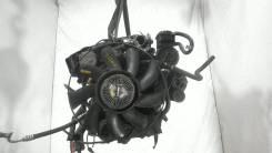 Двигатель (ДВС на разборку), Land Rover Range Rover 3 (LM) 2002-2012