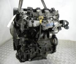 Двигатель(ДВС) дизельный (седан 2) Hyundai Sonata 5 (NF)