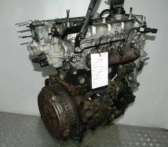Двигатель(ДВС) дизельный (универсал 1,6D CRDi) Hyundai I30 FD