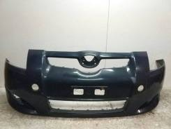 Бампер Toyota Auris 2007-2010 [5211912A40] 1, передний