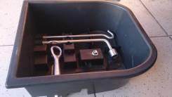 Ящик инструмента в багажник Мицубиси Мираж 12-15