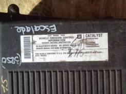 Корпус воздушного фильтра (6.2 i Без ДМРВ ) Cadillac Escalade III 2006 -