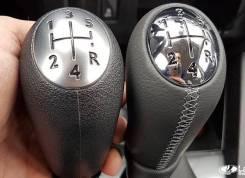 Ручка КПП Renault Logan 05- / Sandero 10- / LADA Largus 12-