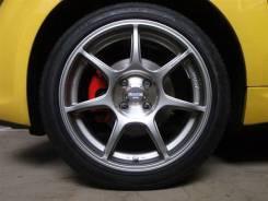 Владельцам K-car диски японские Спорт диски Enkei RS+M