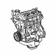 Двигатель контрактный Daihatsu Storia/ YRV/ Toyota Duet 1,3L K3-VE VVT