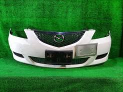 Бампер Mazda Axela, BK5P; BK3P; BKEP [003W0047157], передний
