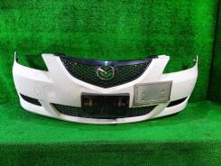 Бампер Mazda Axela, BK5P; BK3P; BKEP [003W0047171], передний