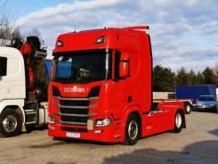 Scania R450, 2017