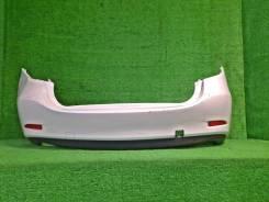 Бампер Mazda Atenza, GJ5FP; Gjefp; GJ2FP [003W0048141], задний