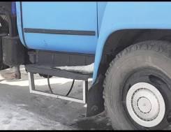 ГАЗ 53А, 1988