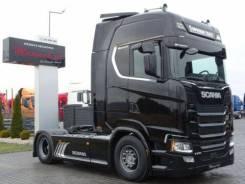 Scania S500, 2018