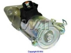 Стартер (Новый) Acura Csx 2.0l (2008-06) Acura Tsx 2.4l (2007-06) Honda Accord 2.4l (2009-06) WAI арт. 17960n