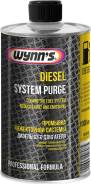 Промывка Diesel System Purge 12x1l W89195 Wynns арт. W89195