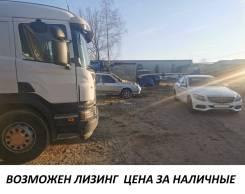 Scania P440, 2016
