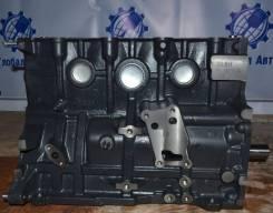 Двигатель D4BH комплектации Short под утопленные клапана