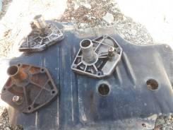 Фланец выжимного подшипника мкпп на Nissan Datsun BMD21