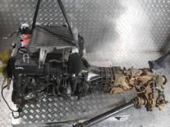 Двигатель Hyundai Terracan 2003 [0923348502]