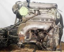 Двигатель Mazda J5 - 162027 AT FR SG5W, правый передний