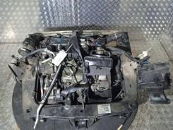 Двигатель (ДВС) Smart Fortwo