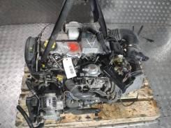 Двигатель (ДВС) 20T Rover 45