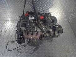 Двигатель Daewoo Matiz M150 restailing 2001 [0923350324]