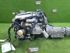 Двигатель Nissan Gloria