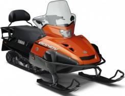 Снегоход Yamaha VK540V