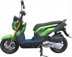 Скутер Vento Naked 49cc (150)