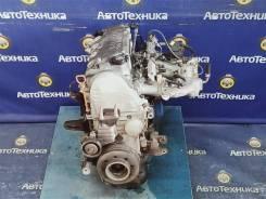 Двигатель Honda Domani MB3 D15B 2000 [6101342]