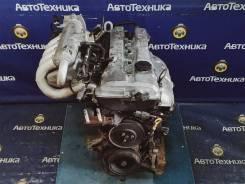 Двигатель Mazda Familia/Familia S-Wagon BJ5W ZLDE 2000 [372129]