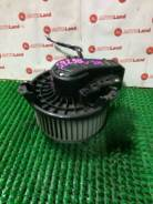 Мотор печки Toyota Corolla Fielder