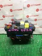 Блок предохранителей SAM Mercedes BENZ C180 Kompressor