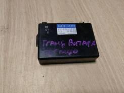 Блок управления климат-контролем Suzuki Grand Vitara 1 1999 [9551064G00] 2.5