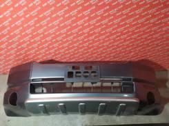 Бампер передний Honda Crossroad RT-3 КД 384, серый